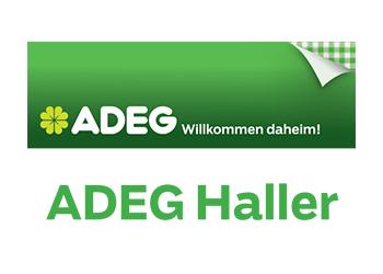 Logo ADEG Haller
