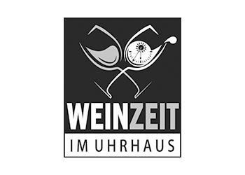 Logo Weinzeit