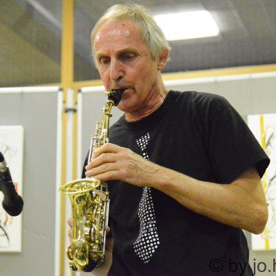 Musik mit Lado Jakša