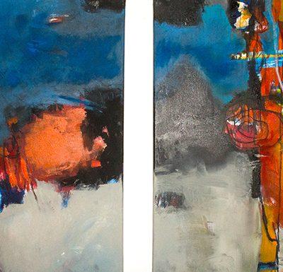 Kunst am Abend Melanie Joch