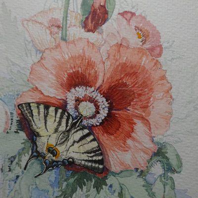Kunst am Abend Ulrike Roesler-Steiner