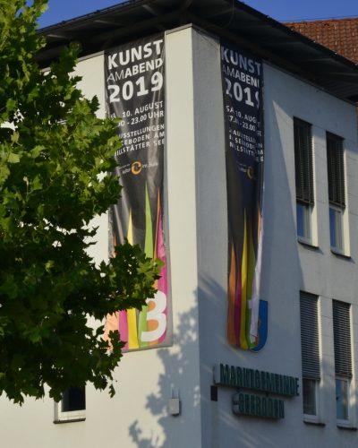 Rathausgalerie © Jo Hermann