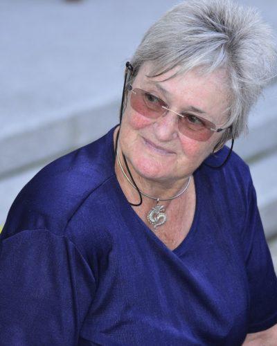 Ulrike Roesler-Steiger © Jo Hermann